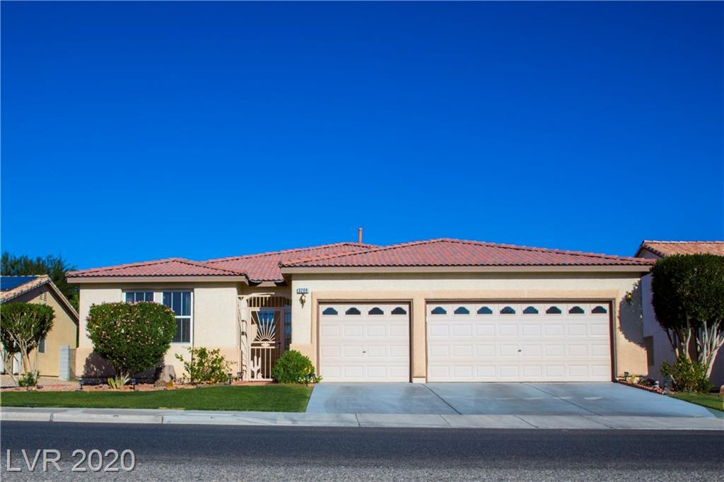 3208 Hammer Lane Property Photo - North Las Vegas, NV real estate listing