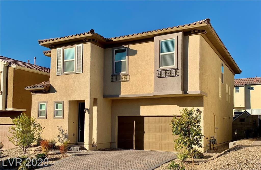 6918 Double Vista Way Property Photo - Las Vegas, NV real estate listing