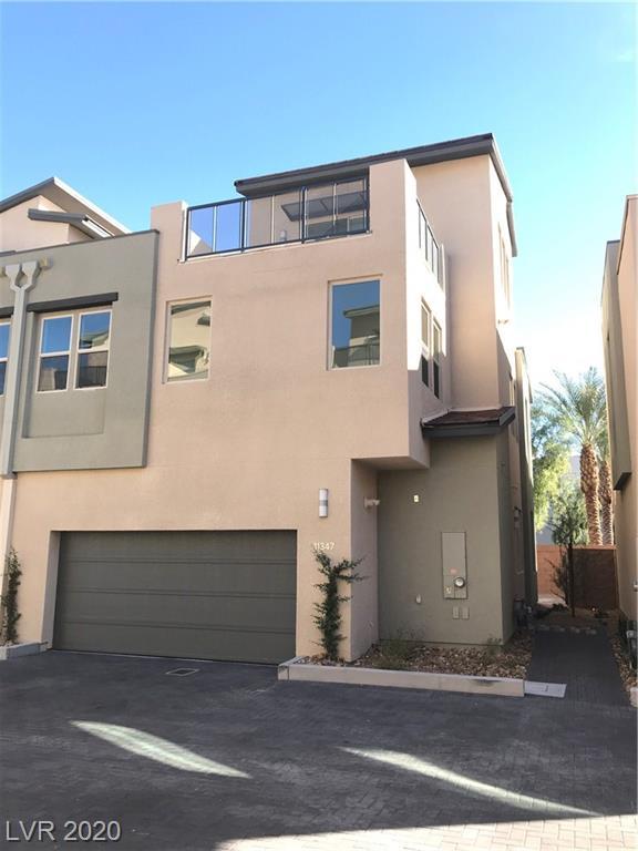 11347 Gravitation Drive Property Photo - Las Vegas, NV real estate listing