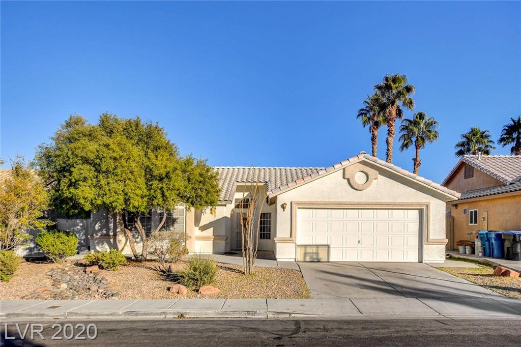 3916 Wabash Lane Property Photo - North Las Vegas, NV real estate listing