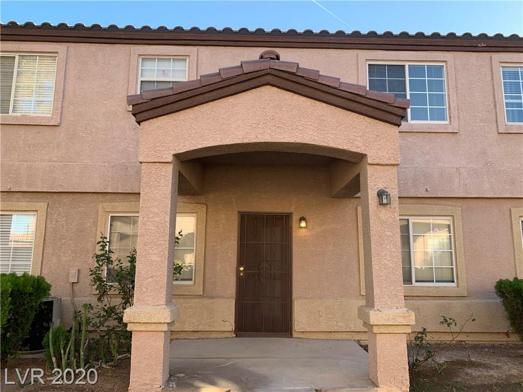 2500 Sierra Bello Avenue #102 Property Photo - Las Vegas, NV real estate listing