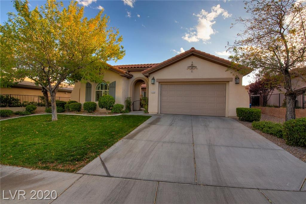 11753 Feinberg Place Property Photo - Las Vegas, NV real estate listing
