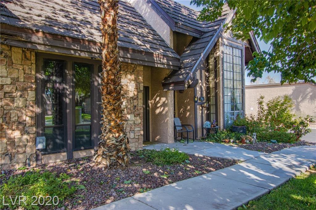 6543 Ironbark Lane Property Photo - Las Vegas, NV real estate listing