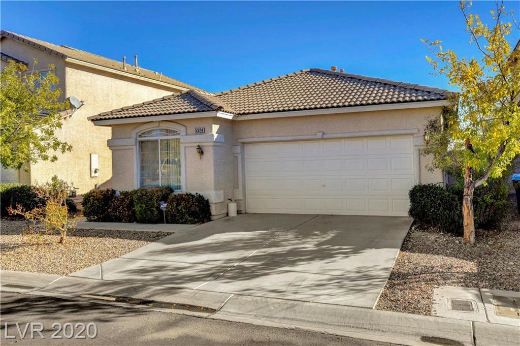 5324 GALANTHUS Street #N/A Property Photo - Las Vegas, NV real estate listing