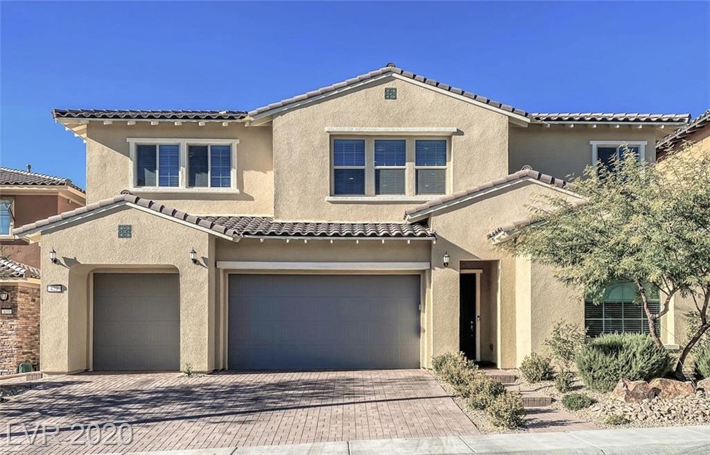 429 Rosina Vista Street Property Photo - Las Vegas, NV real estate listing