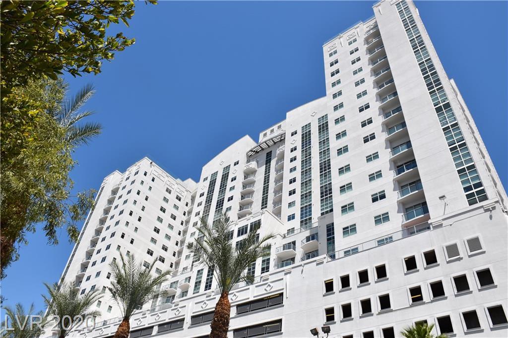 150 N Las Vegas Boulevard #1615 Property Photo