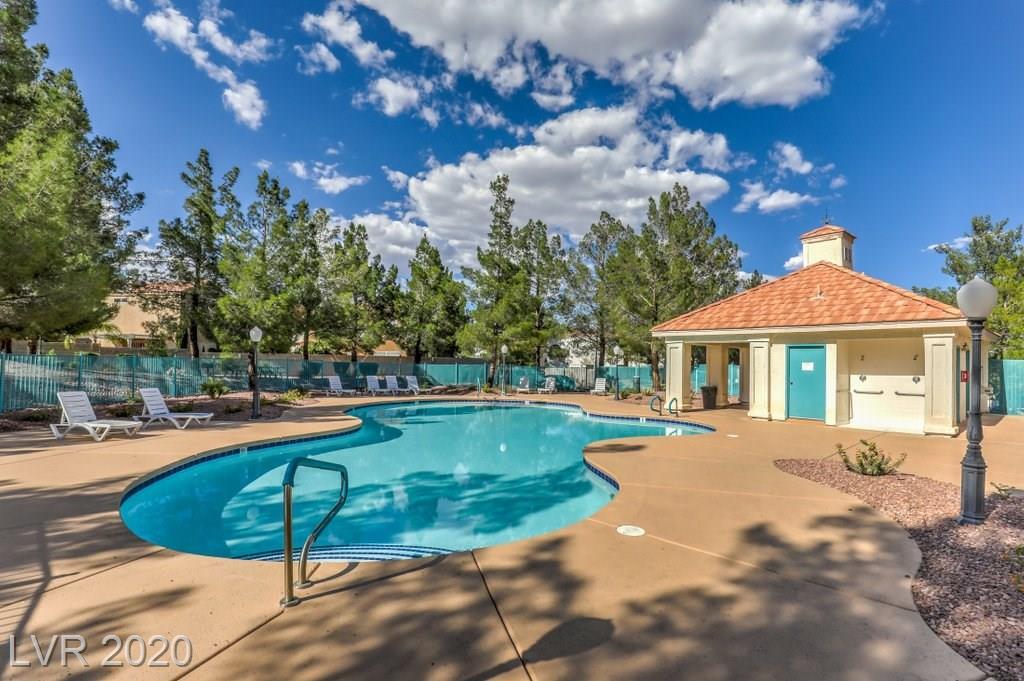 3421 Yorkminster Street Property Photo - Las Vegas, NV real estate listing