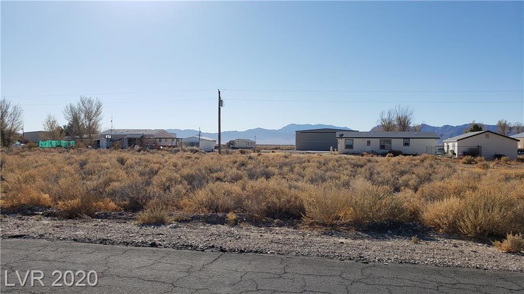 827 Lindberg Avenue Property Photo - Jean, NV real estate listing