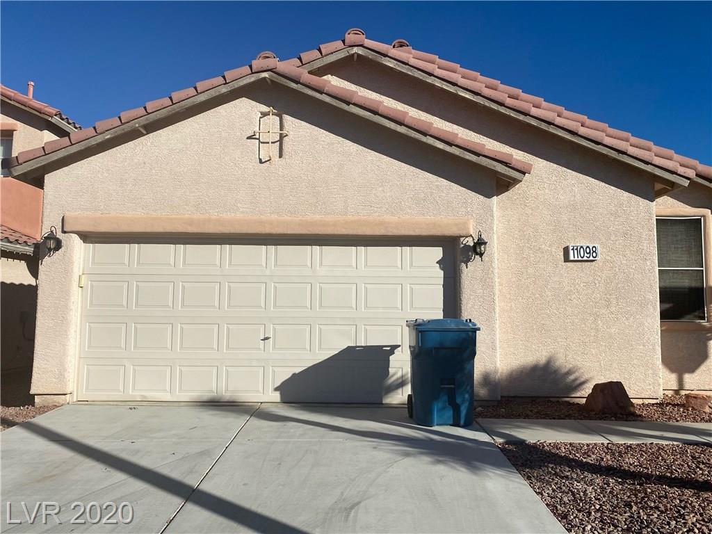 11098 Verismo Street Property Photo - Las Vegas, NV real estate listing