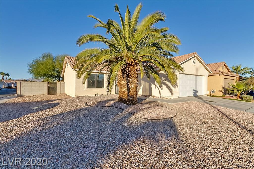 2318 Chipplegate Way Property Photo - North Las Vegas, NV real estate listing