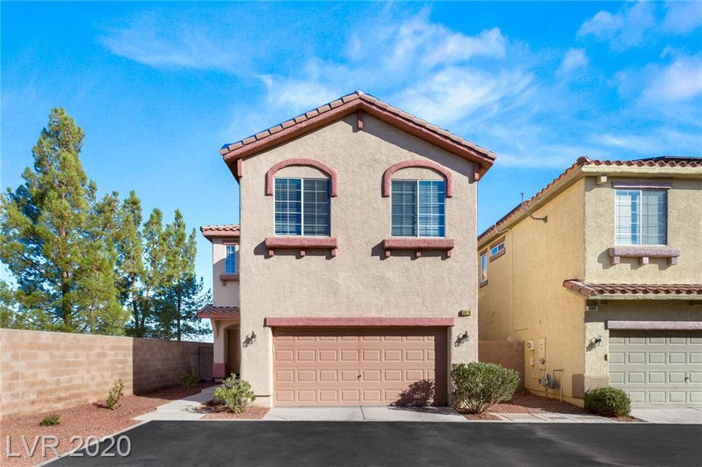 5916 Rampolla Drive Property Photo - Las Vegas, NV real estate listing
