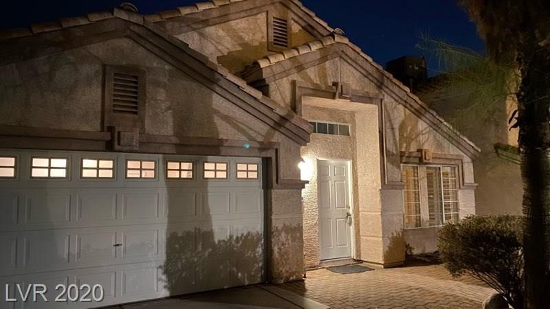 9196 Sangria Lane Property Photo - Las Vegas, NV real estate listing