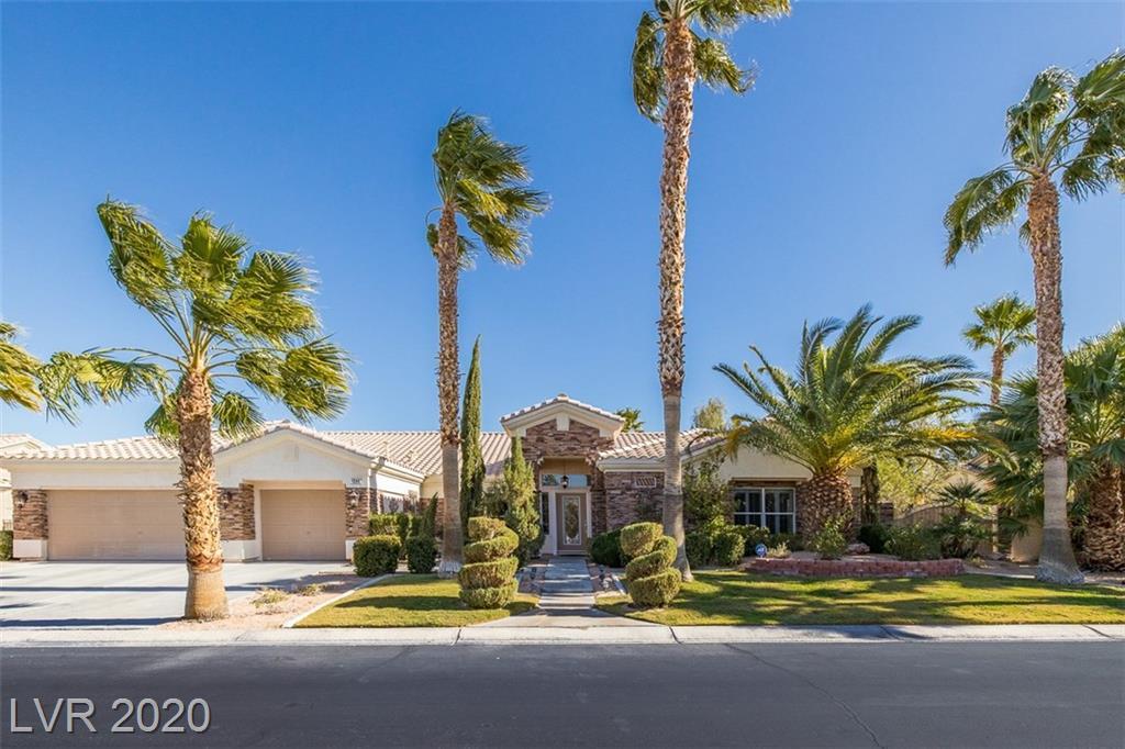 7240 Red Cinder Street Property Photo - Las Vegas, NV real estate listing