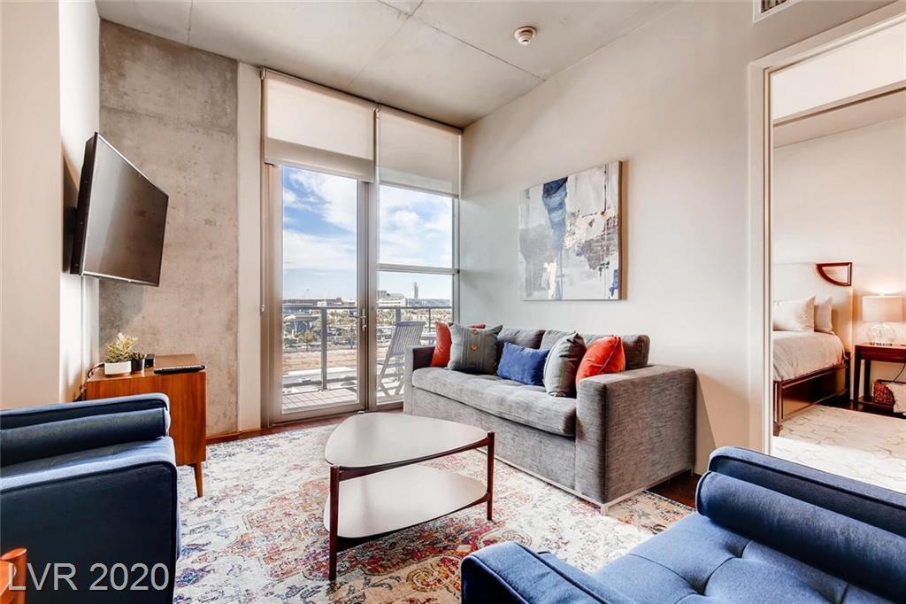 353 Bonneville Avenue #533 Property Photo