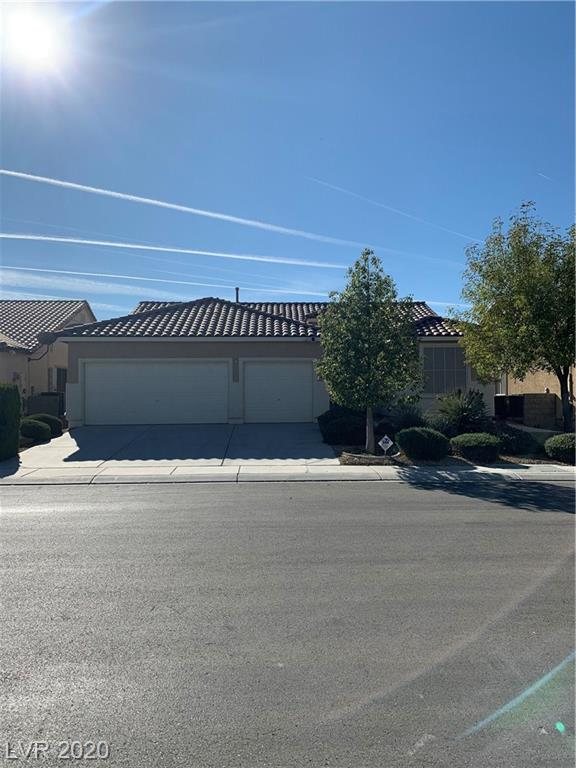 2129 Easedale Court Property Photo - North Las Vegas, NV real estate listing