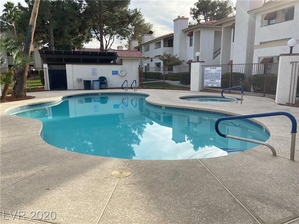 6685 Tropicana Avenue #101 Property Photo - Las Vegas, NV real estate listing