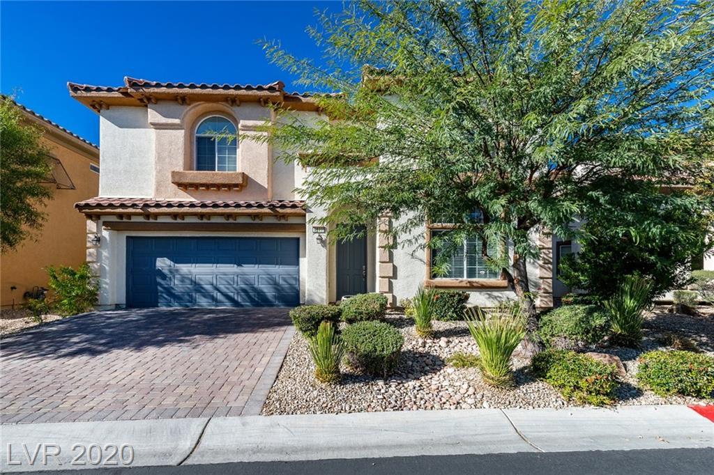 9811 High Alpine Street Property Photo - Las Vegas, NV real estate listing
