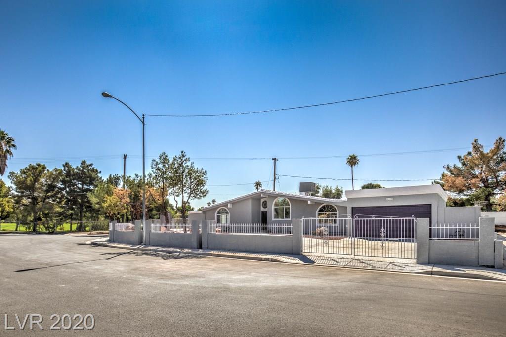 2107 Ottawa Drive Property Photo - Las Vegas, NV real estate listing