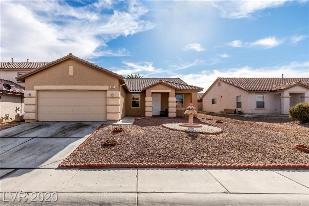 337 Hopedale Avenue Property Photo - North Las Vegas, NV real estate listing