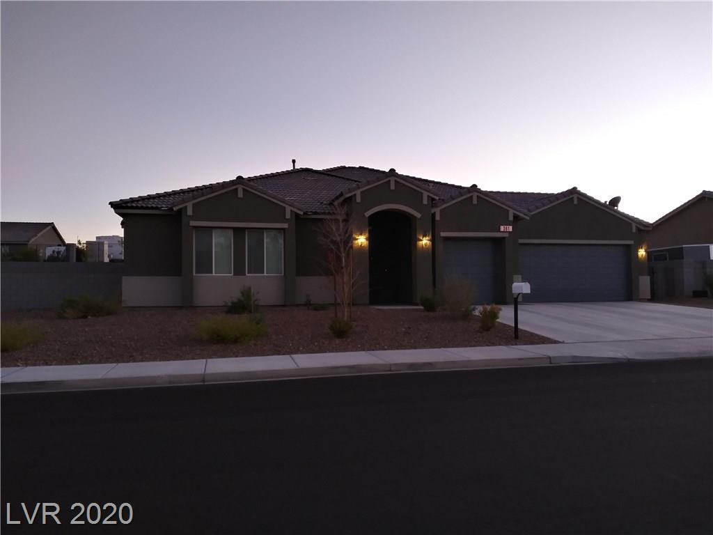381 Rancho Drive Property Photo - Henderson, NV real estate listing