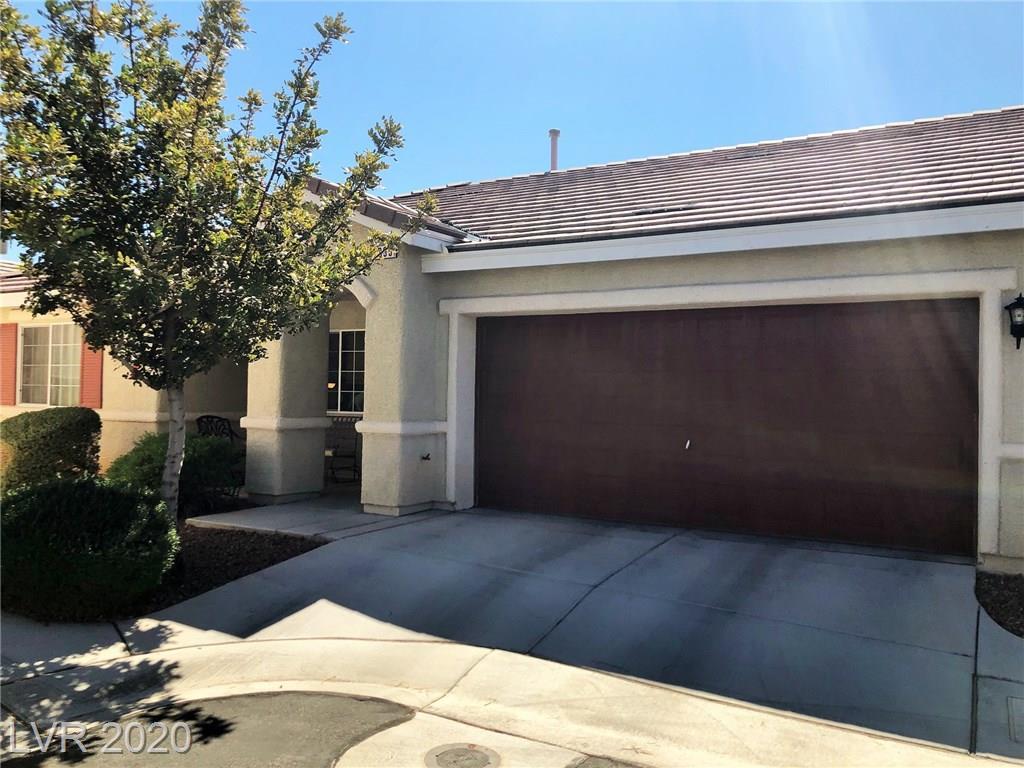 5395 CHOLLA CACTUS Avenue Property Photo - Las Vegas, NV real estate listing