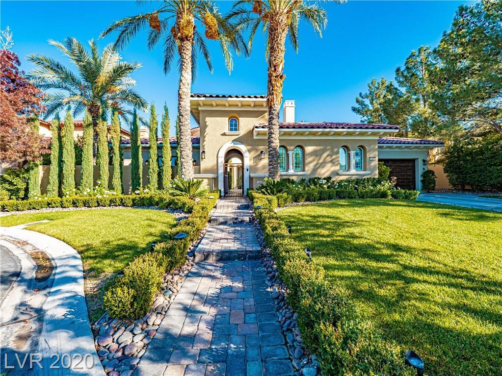 11826 BRIGADOON Drive Property Photo - Las Vegas, NV real estate listing