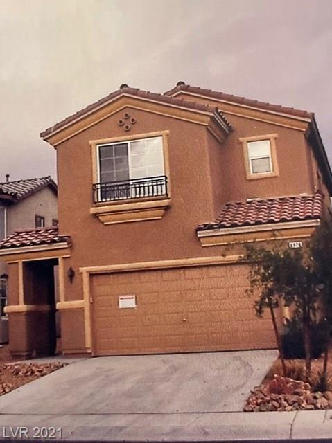 3976 Chasing Heart Way Property Photo - Las Vegas, NV real estate listing