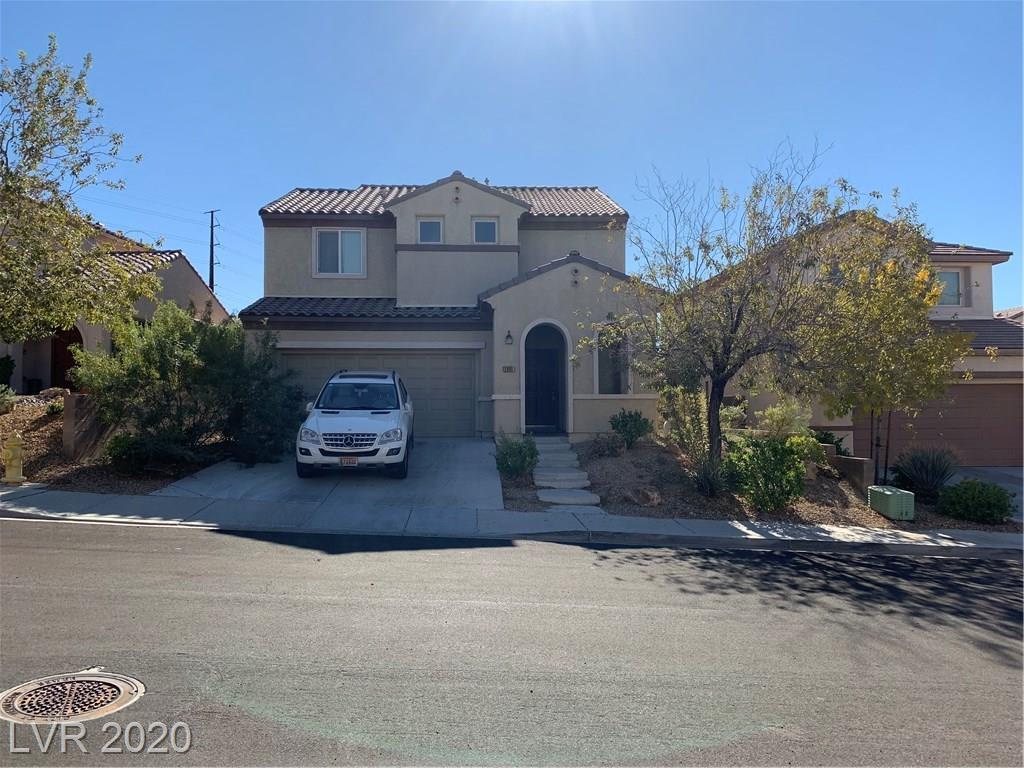2681 Strichen Avenue Property Photo - Henderson, NV real estate listing