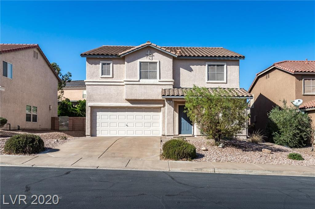191 White Butte Street Property Photo - Henderson, NV real estate listing