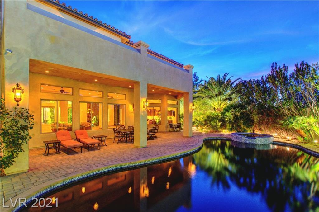 240 Saint Elmo Circle Property Photo - Las Vegas, NV real estate listing