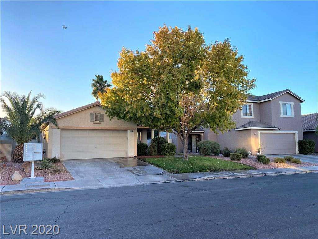 953 Cedar Pines Street Property Photo - Henderson, NV real estate listing