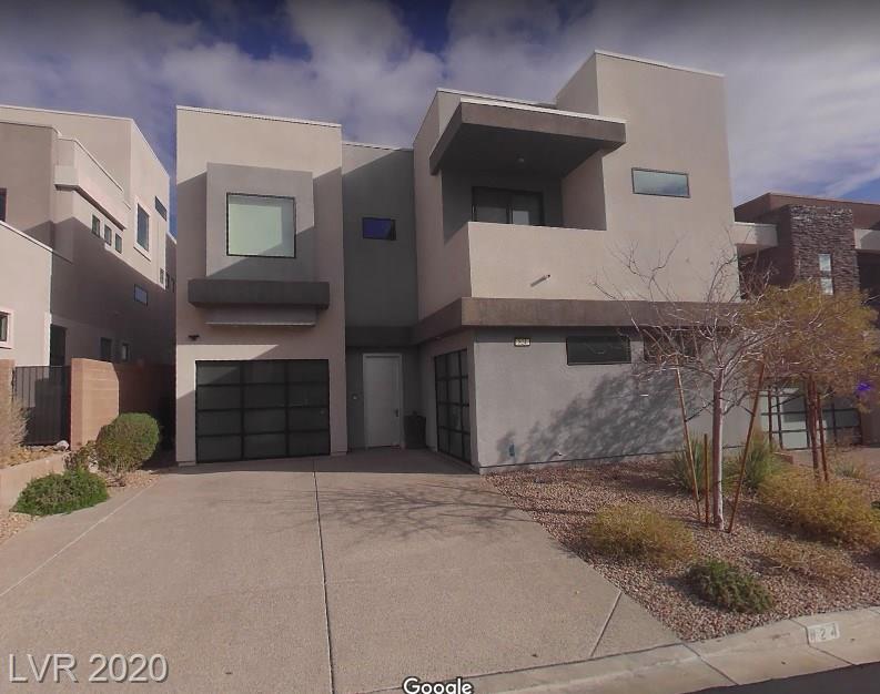 824 Loch Katrine Avenue Property Photo - Henderson, NV real estate listing