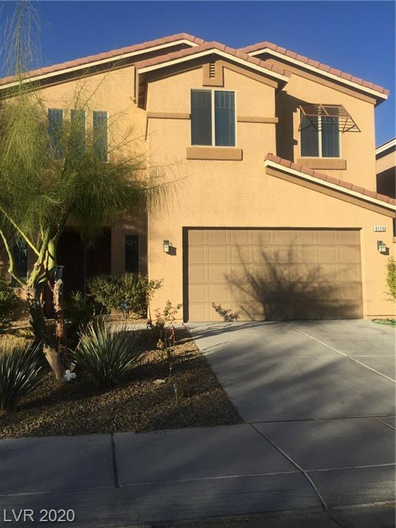 8126 Minots Ledge Avenue Property Photo - Las Vegas, NV real estate listing