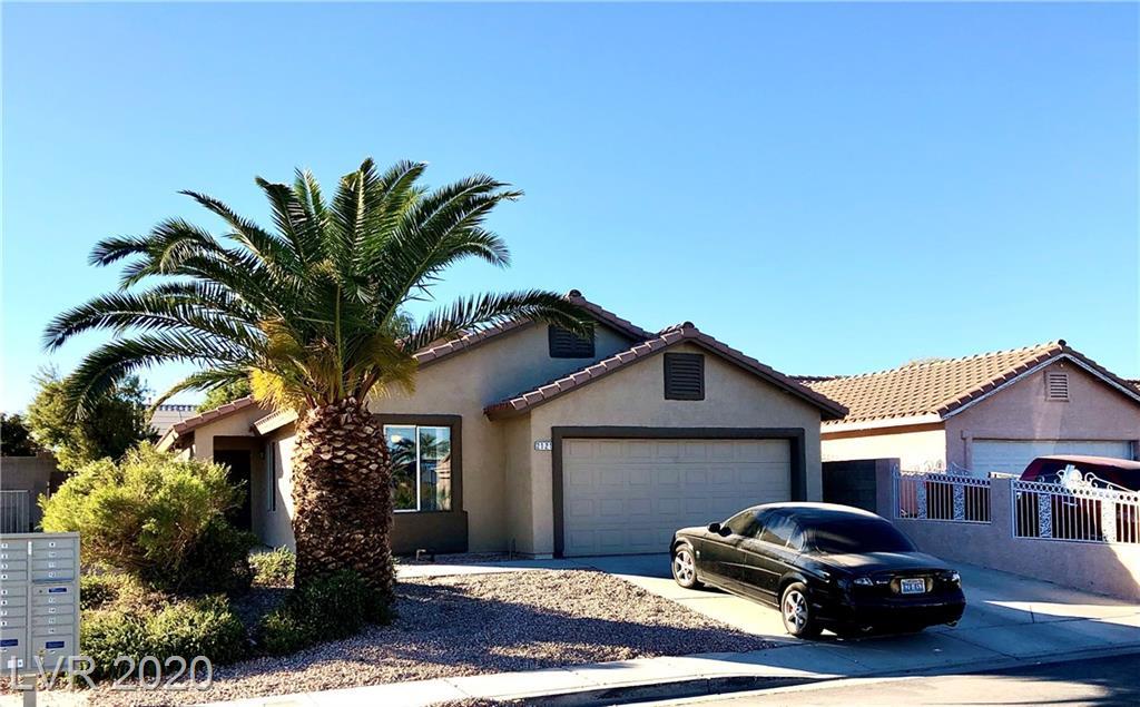 2121 Windhurst Street Property Photo - North Las Vegas, NV real estate listing