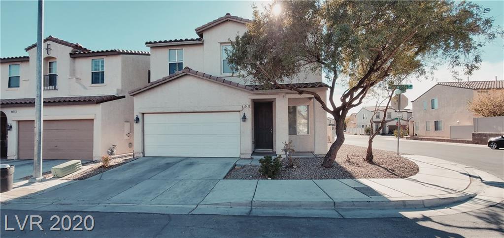 6047 Santoli Avenue Property Photo - Las Vegas, NV real estate listing