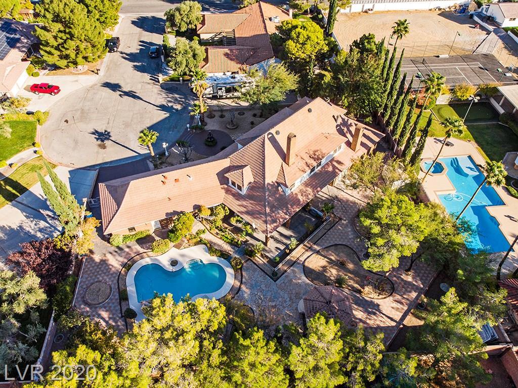 2827 Monte Cristo Way Property Photo - Las Vegas, NV real estate listing