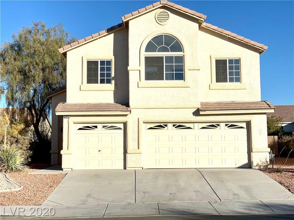 3932 Kings Hill Road Property Photo - North Las Vegas, NV real estate listing