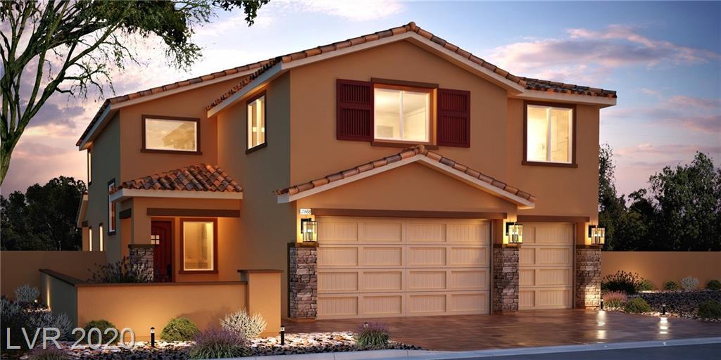 321 Crimson Edge Street #36 Property Photo - Henderson, NV real estate listing