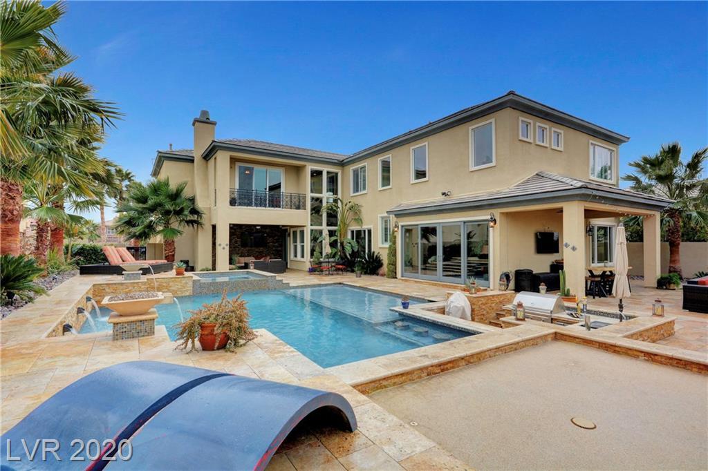 7316 Heritage Harbor Drive Property Photo - Las Vegas, NV real estate listing