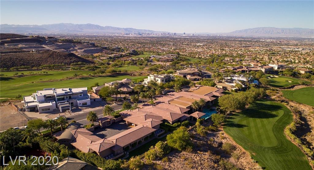 1198 Macdonald Ranch Drive Property Photo - Henderson, NV real estate listing