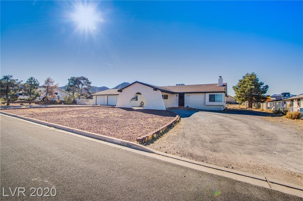 1207 San Gabriel Avenue Property Photo - Henderson, NV real estate listing