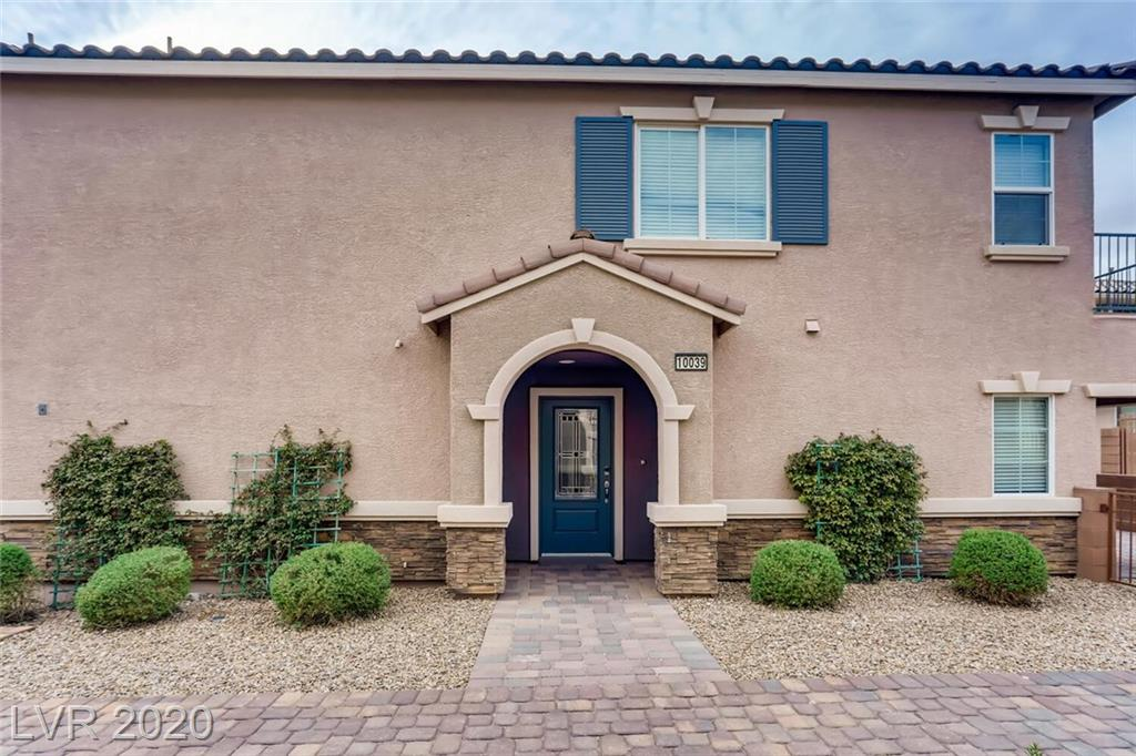 10039 Sable Point Street Property Photo - Las Vegas, NV real estate listing