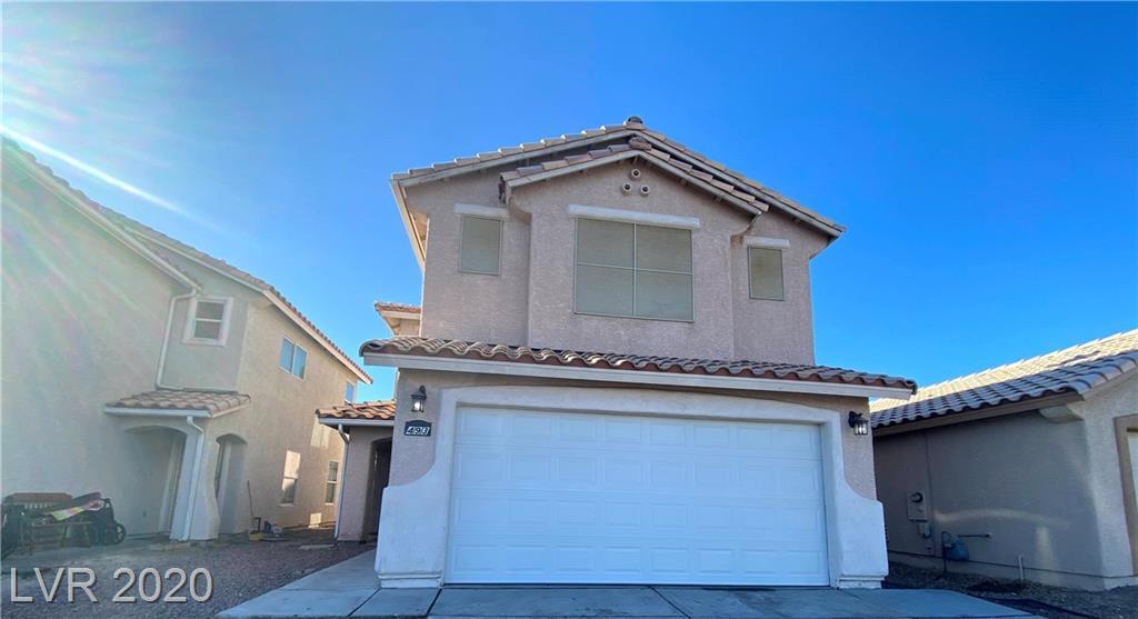 493 Riata Way Property Photo - Las Vegas, NV real estate listing