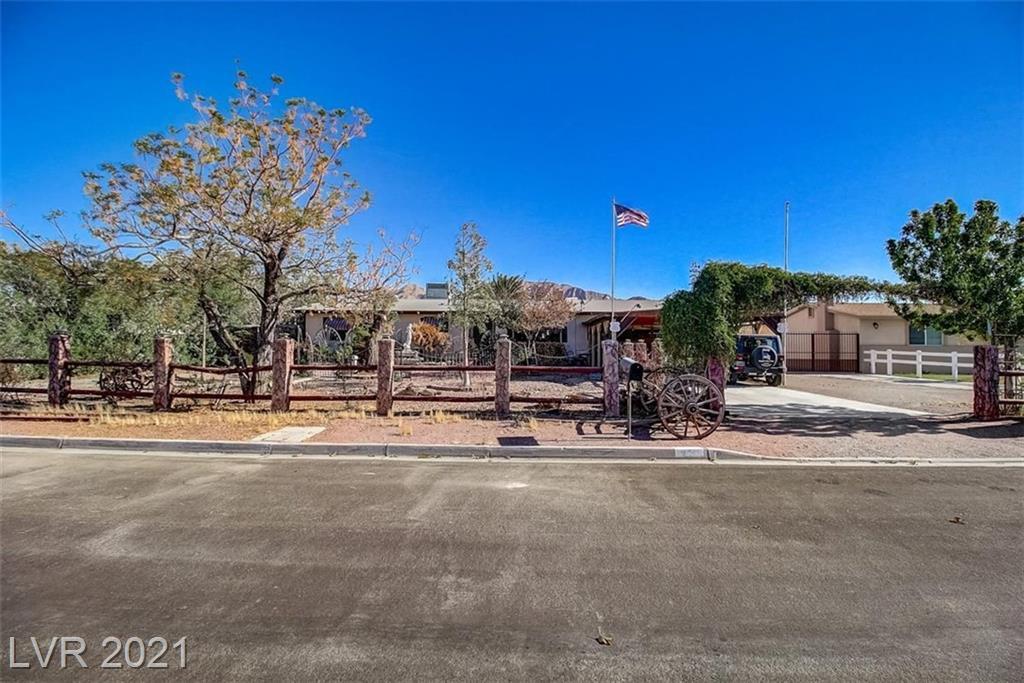 916 Navajo Lane Property Photo - Las Vegas, NV real estate listing