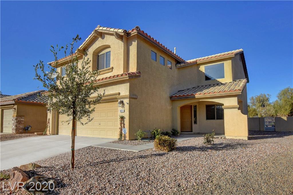 8072 Chestnut Glen Avenue Property Photo - Las Vegas, NV real estate listing