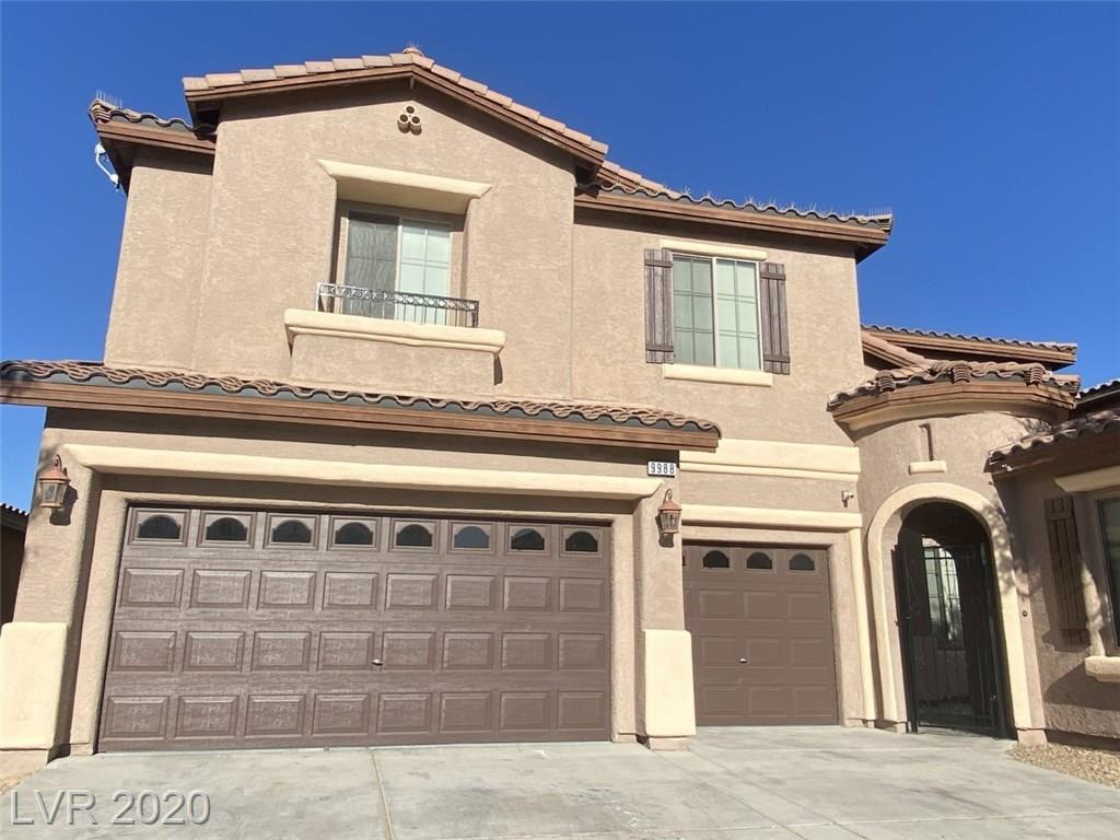 9988 Keifer Valley Street Property Photo - Las Vegas, NV real estate listing