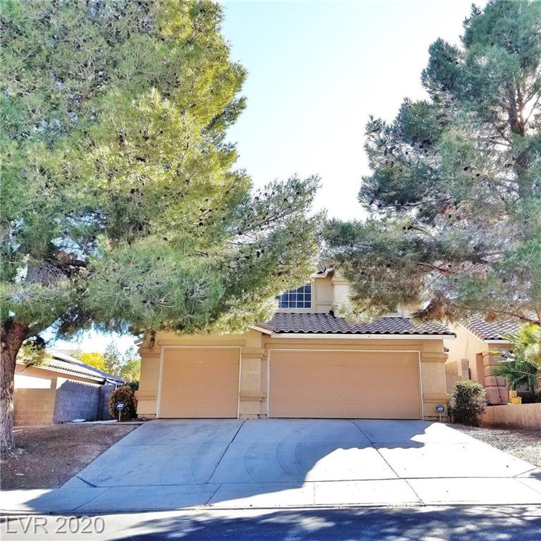 121 Winley Chase Avenue Property Photo - North Las Vegas, NV real estate listing