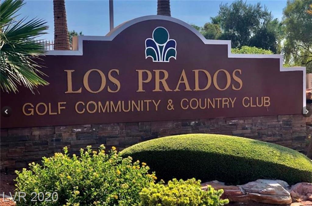 5016 Linkside Drive Property Photo - Las Vegas, NV real estate listing