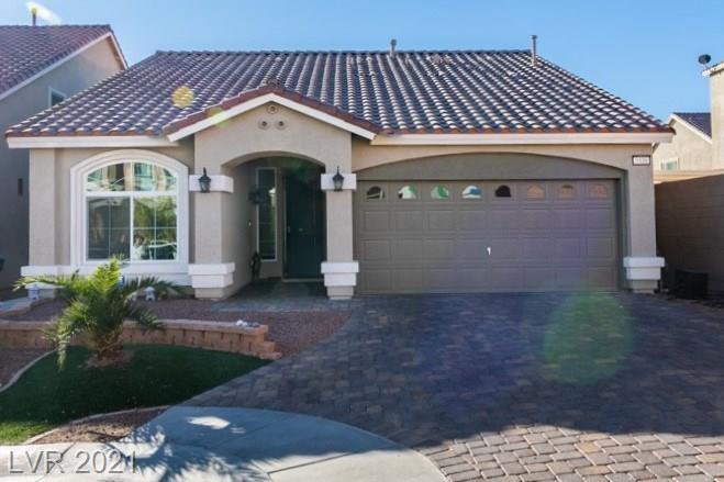 5539 Canelo Hills Street Property Photo