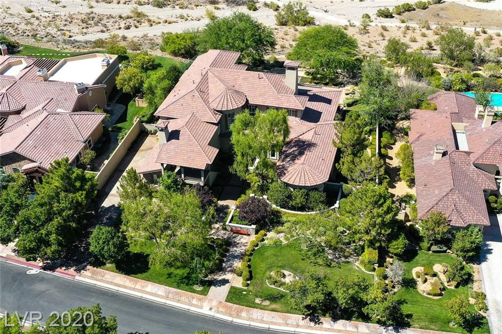 9716 Winter Palace Drive Property Photo - Las Vegas, NV real estate listing
